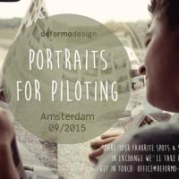 portraitsforpiloting-amsterdam